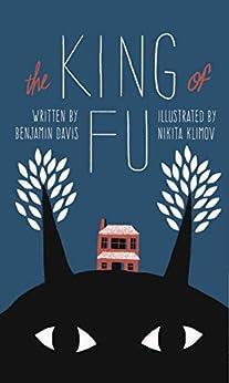 The King of FU by [Davis, Benjamin]