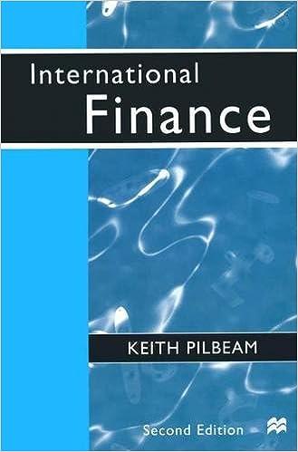 International Finance (Macmillan business)