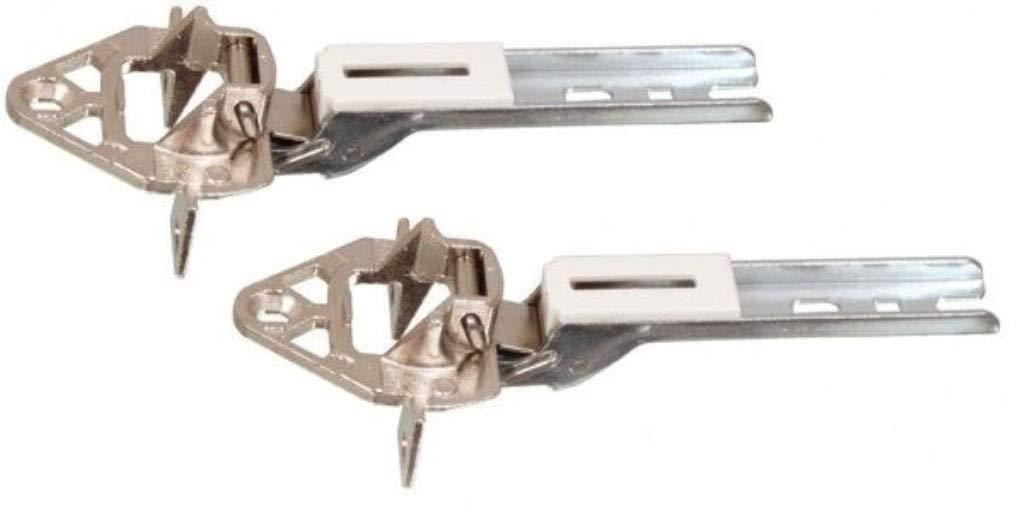 BALAY - Conjunto 3 bisagras frigo Bosch KI205300/01: Amazon.es: Hogar