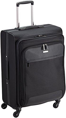 Calvin Klein NETWORK_EC3LT414_001_BLACK Trolley, 66 litri, Nero