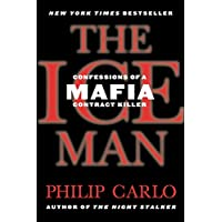 Deals on The Ice Man: Confessions of a Mafia Contract Killer Kindle