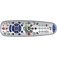 Dish Network Platinum UHF IR 501 508 510 remote by EchoStar
