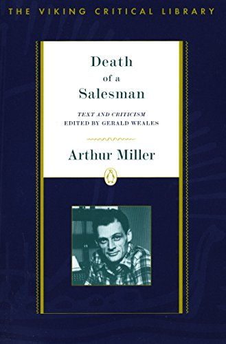 Death of a Salesman (Viking Critical Library)