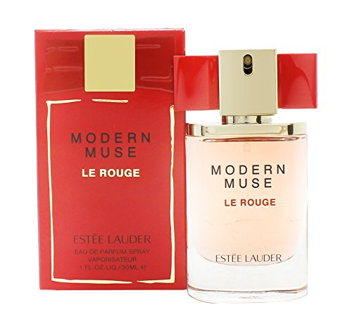 Estee Lauder Scented Body Spray - Estee Lauder Estee Lauder Modern Muse Le Rouge Eau De Parfum Spray, 1 Ounce, 1 Ounce