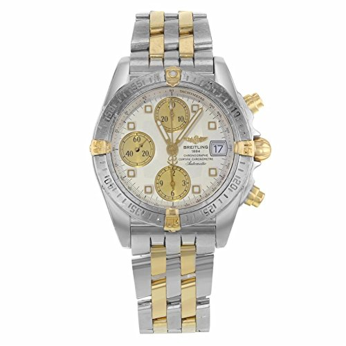 Breitling Cockpit - Breitling Cockpit automatic-self-wind mens Watch B13357 (Certified Pre-owned)