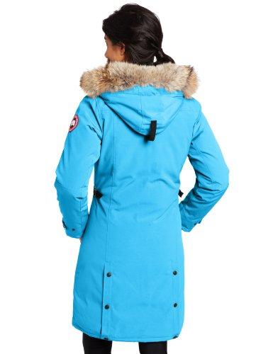Canada Goose' kensington jacket reviews