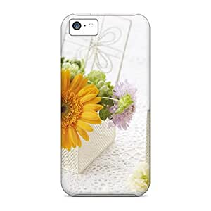 Cynthaskey Case Cover For Iphone 5c Ultra Slim IxvDLJn8876vTzzF Case Cover