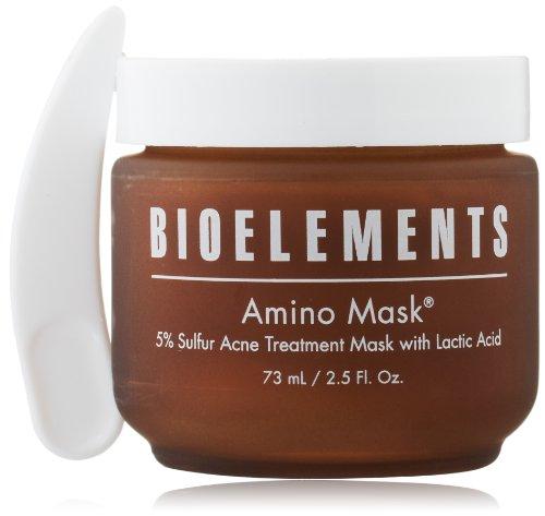 Bioelements Amino Mask, 2.5 Ounce