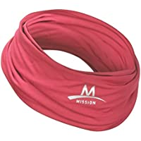 Mission Athletecare 108032 Multi Cool Headwear