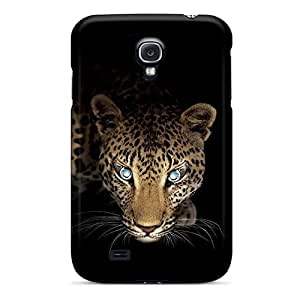 Galaxy Case - Tpu Case Protective For Galaxy S4- Animal