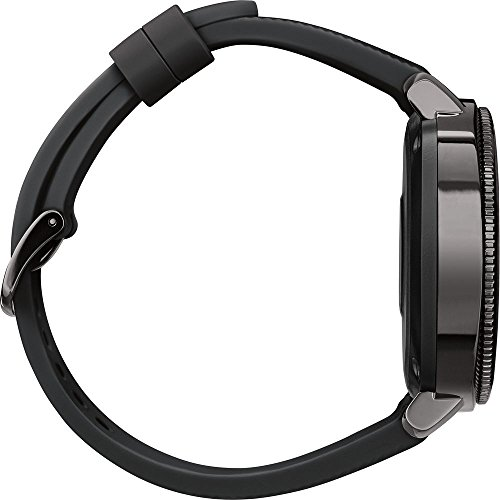Samsung Gear Sport Activity Tracker (Black) with Heart Rate Monitor, Kodak Case, Pro Bluetooth Earbuds, and 1 Year Extended Warranty Bundle by Beach Camera (Image #4)