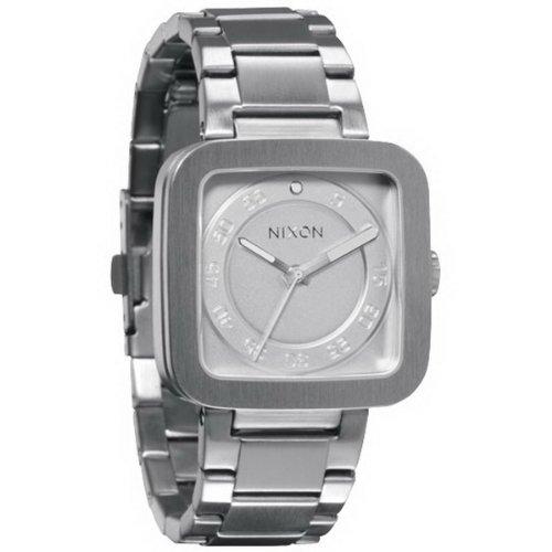 nixon-riot-watch-white-one-size