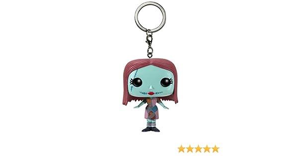 Pocket POP! Keychain - Disney: NBX: Sally