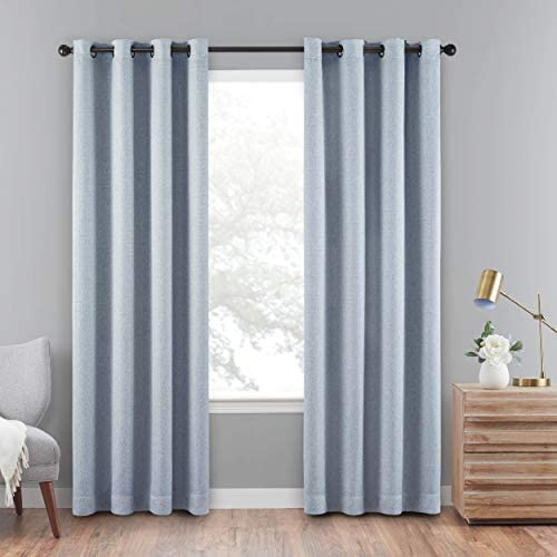 Eclipse Cara Grommet Top Curtain