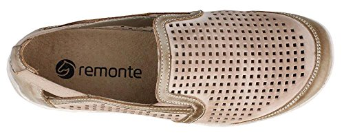 Remonte-chaussures Basses Pour Femmes, Grande Taille