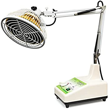Amazon Com Tdp Lamp With Large 7 Quot Head Tdp Far Infrared