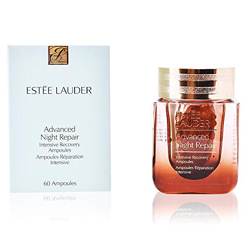 Estee Lauder Advanced Night Repair Intensive Recovery Ampoules Treatment For Women 60 Count