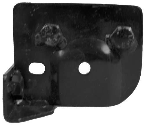 OE Replacement Dodge Dakota/Durango Front Passenger Side Bumper Bracket (Partslink Number - Dodge Bumper Dakota Replacement