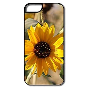 IPhone 6 plus Cases, Flower By HojatGoliMahmoudi Cases For IPhone 6 plus 6 plus - Whiteblack Hard Plastic