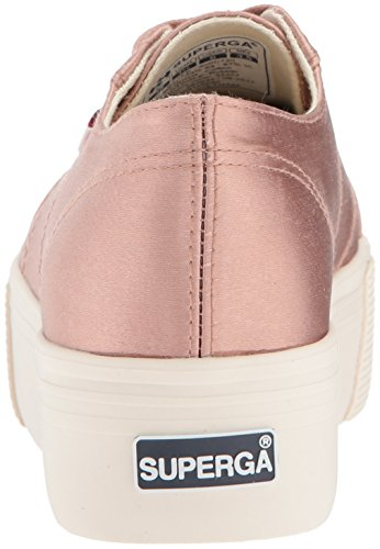 Superga Womens 2790 Rasophenw Mode Sneaker Rodna