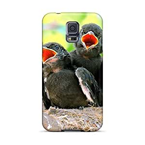 AshleySimms Samsung Galaxy S5 Best Hard Phone Case Unique Design Fashion Cute Family Pictures [oRG18379Kvfx]