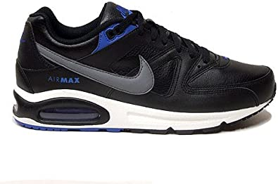 Nike air Max Command 409998 024 47.5 13 Noir Baskets