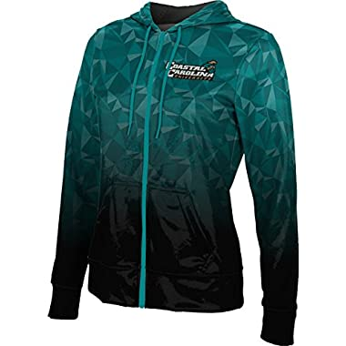 ProSphere Women's Coastal Carolina University Maya Full-zip Hoodie (XX-Large)