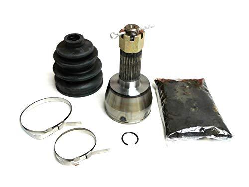 ATV Parts Connection OJ533 Polaris RZR 570 800 Ranger 570 900 1000 Front Axle Outer CV Joint -