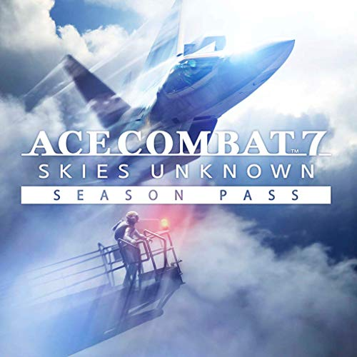 Ace Combat Season Pass - PS4 [Digital Code]