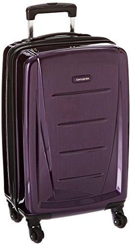 Hardside Luggage With Wheels Amazon Com