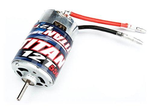 10t brushed motor - 2
