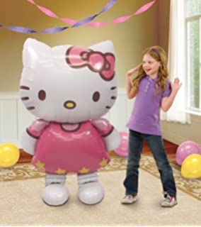 Hello Kitty - Globos (25408)