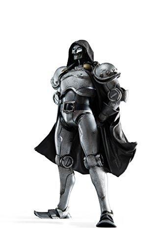 Three-A-3A-X-Doctor-Doom-Figure-Classic-Edition-Armor-by-threeA