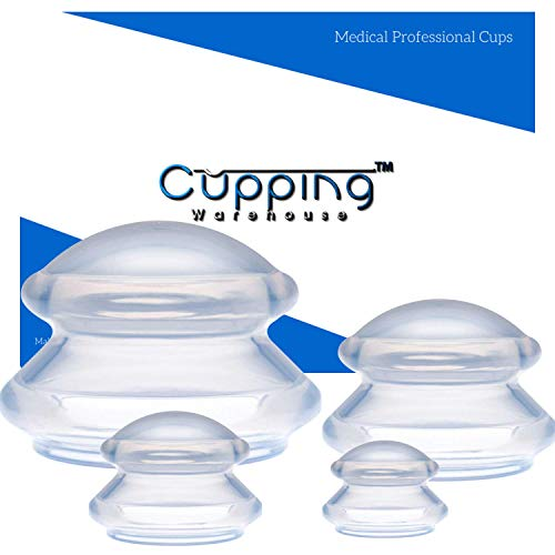 Cupping Warehouse Supreme 4