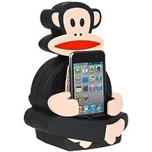 Paul Frank Julius Dance Machine Speaker Dock - Compatible with iPod / iPhone 3G 3GS 4 4S