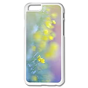 Love Blurred Flowers Image IPhone 6 Case For Him