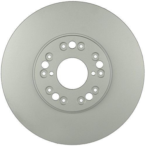 Bosch 50011248 QuietCast Premium Disc Brake Rotor For Lexus: 1993-2002 GS300, 1998-2000 GS400, 2001-2002 GS430, 2001-2005 IS300, 1993-1994 LS400, 2000 SC300, 1992-2000 SC400, 2002 SC430; Front