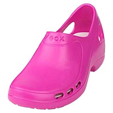 Wock Pink Ballerina For Unisex
