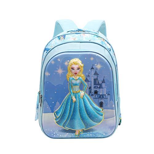 Tinytot Designer 26 L Hi Storage School Backpack/School Bag for Girls  Multicolor