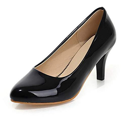 M6 Party talons élégants Escarpins Seraph Chaussures à Work femmes pour AW4wq7TqX