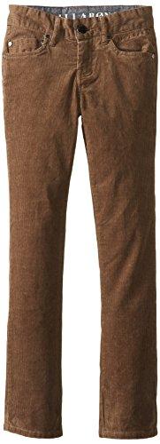9 Wale Corduroy Pants - 8