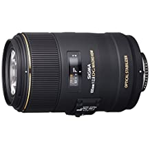 Sigma 105mm F2.8 EX DG OS HSM Macro Lens for Nikon SLR Camera