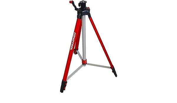 Condtrol 4620752690753 Kurbelstativ h190 para el laser l/ínea cruzada,