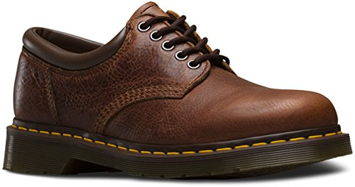 Dr. Martens 8053 Boot,Tan Harvest,4 UK/Women's 6, Men's 5 M US by Dr. Martens