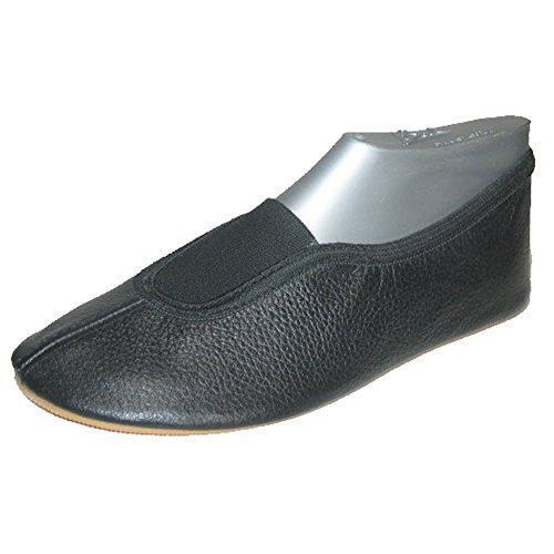 Adultes Beck Unisexe Base Chaussures De 02 black Pour Gymnastique Noir T4Ynx