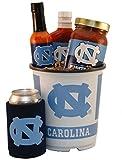 University of North Carolina Tailgate Grilling Gift Basket Small
