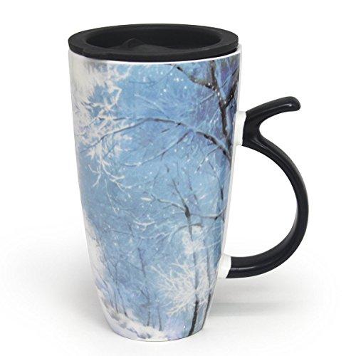 Beautiful Mugs: Amazon.com