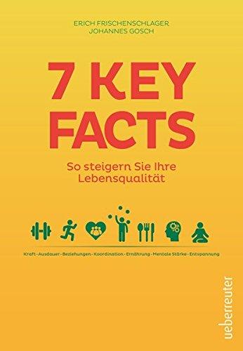 7 Key Facts: So steigern Sie ihre Lebensqualität