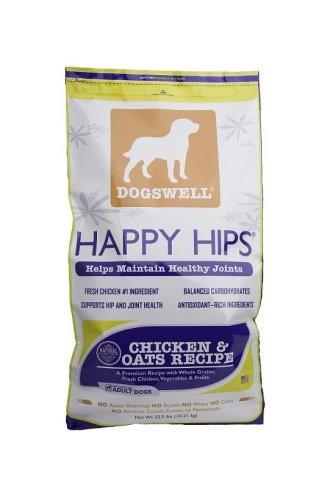 Dogswell Happy Hips Chicken 22 5 Pound product image