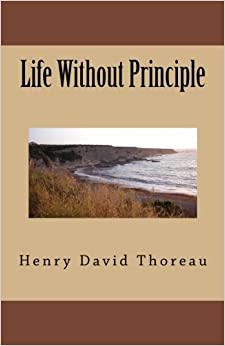 Essay life principle three without